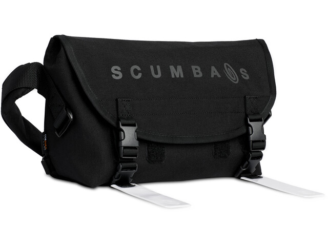 Timbuk2 Scumbags Origins Messenger Bag XS jet black